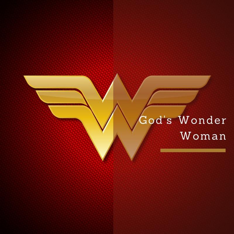 God's Wonder Woman